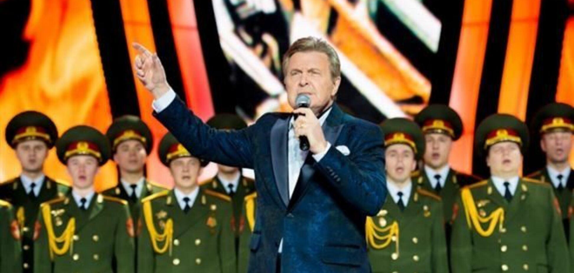 Деятели культуры РФ поддержали политику Путина по Украине и Крыму