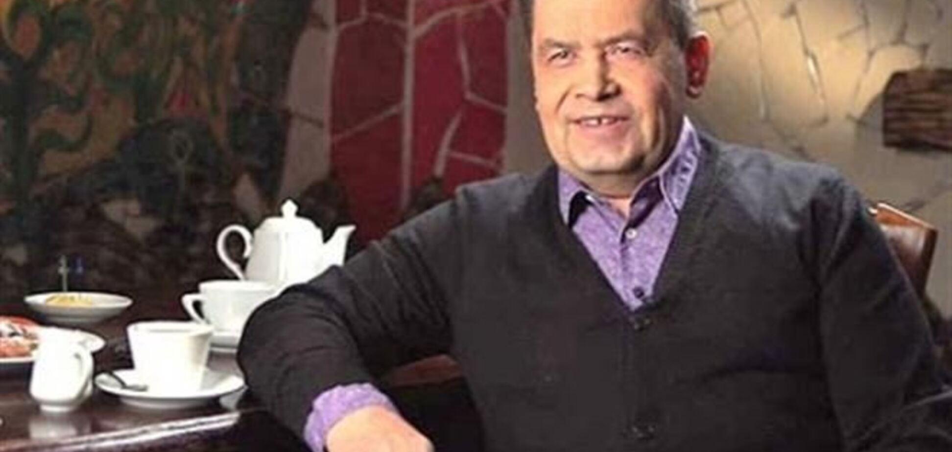 Расторгуев объяснил, почему поддержал политику Путина в Крыму