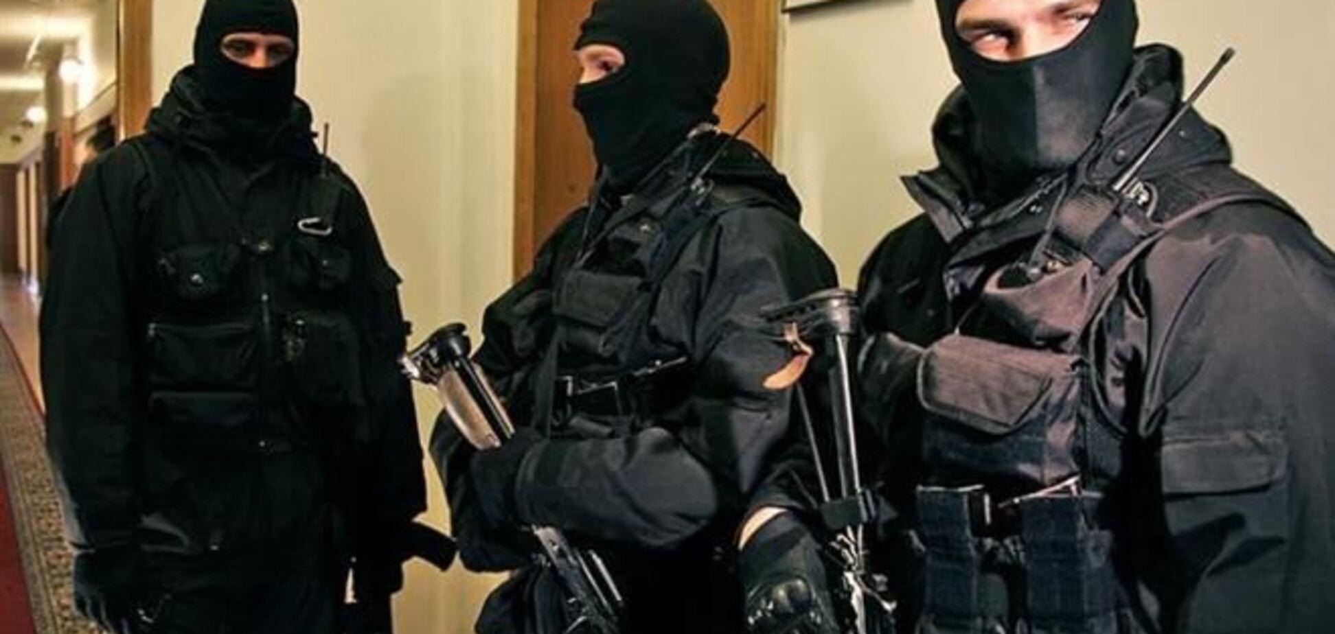 СБУ затримала на Херсонщині російських шпигунів