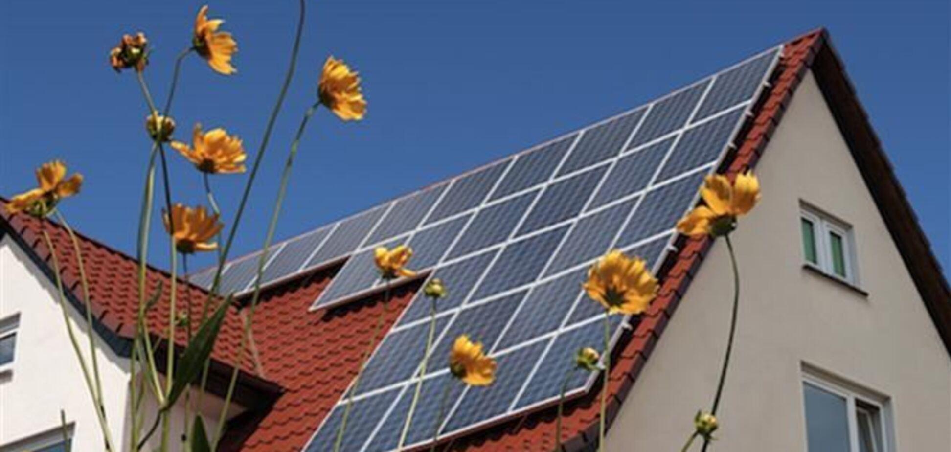 Деньги МВФ заставят инвесторов строить энергоэффективное жилье