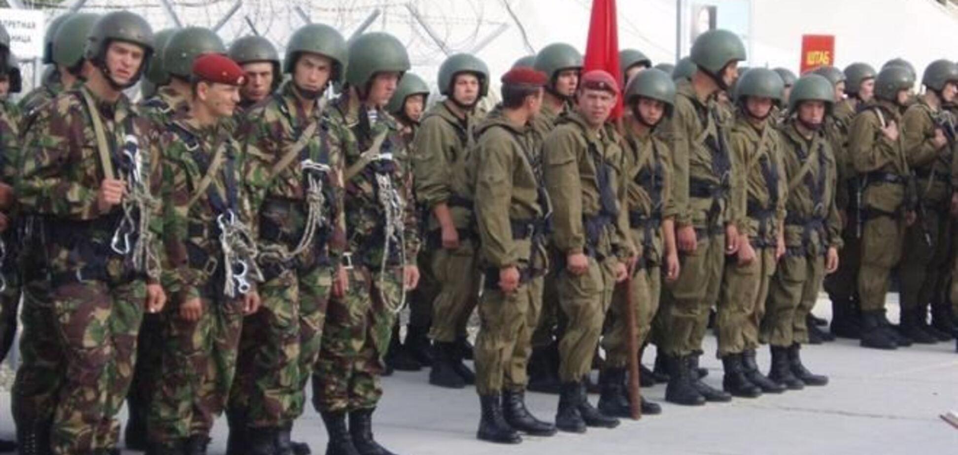 Минобороны РФ: войска усиливают полевые занятия в четырех регионах
