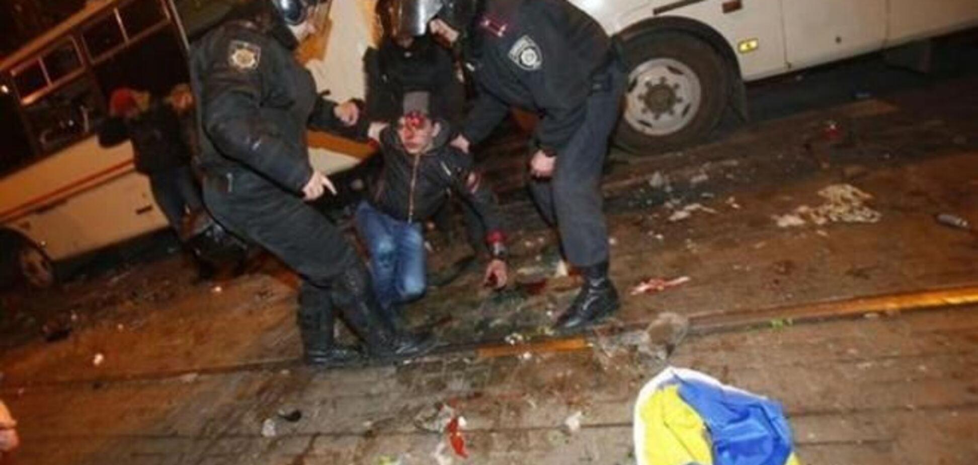 Погибших в Донецке уже двое, число жертв может увеличиться