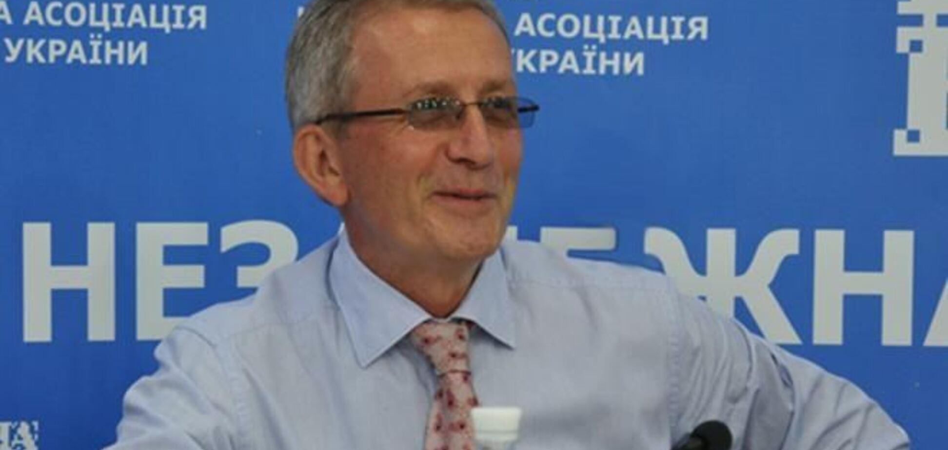 Вывести деньги из Украины Курченко помог его топ-менеджер, банкир Тимонькин