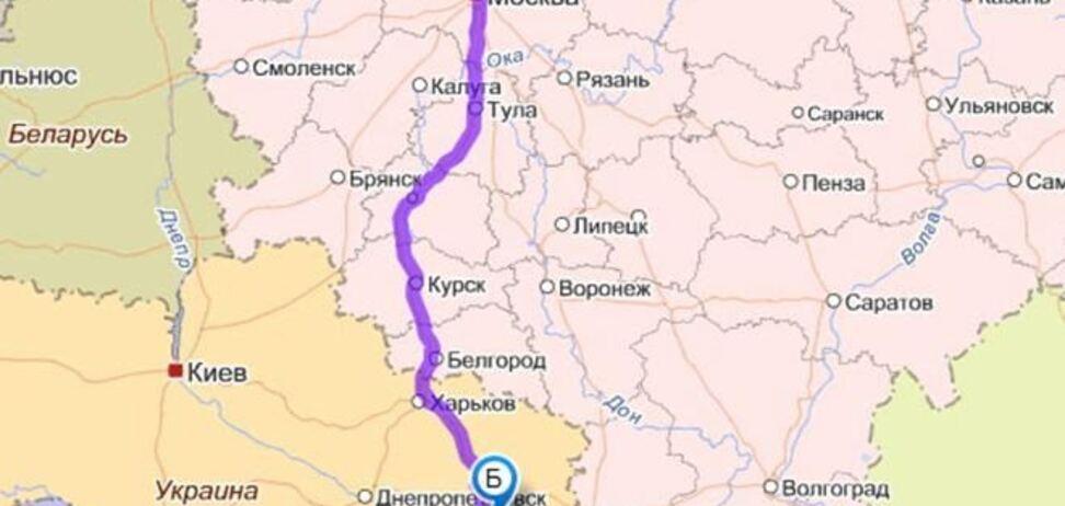 Донецьк - Москва: передвоєнні будні олігархів