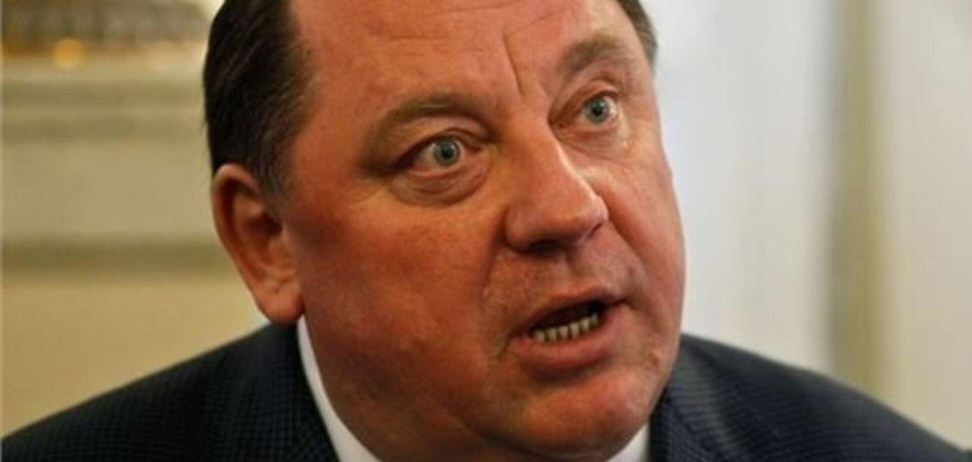 Сбежавший ректор-взяточник Мельник вернется в Украину