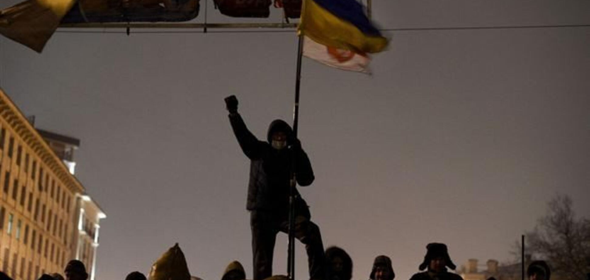 'Правий сектор' боїться провокацій у Харкові ввечері 15 березня