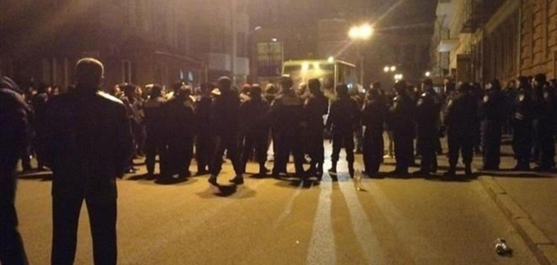 Після перестрілки в Харкові у СІЗО потрапили 25 осіб