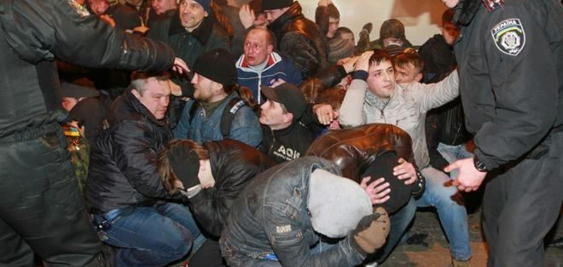 Митрополит Донецький Іларіон закликає мешканців не розпалювати ворожнечу
