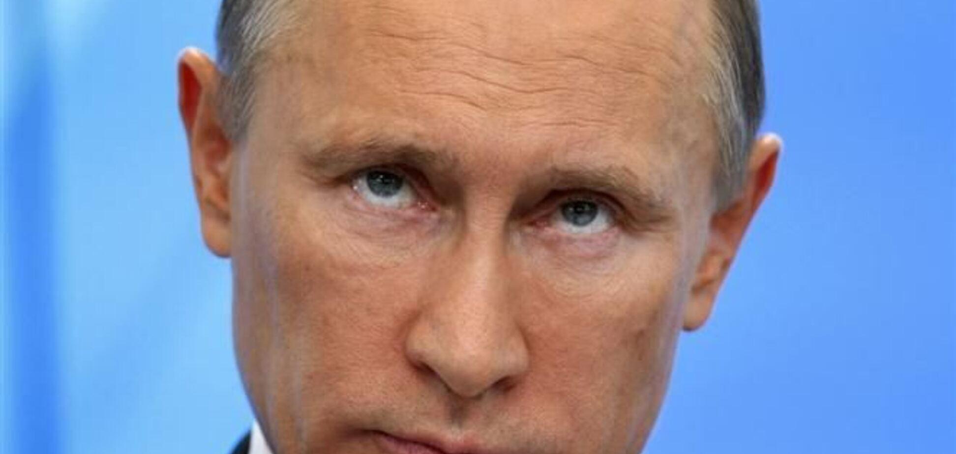 Путин уже намекнул Меркель, что после Крыма займется юго-востоком Украины