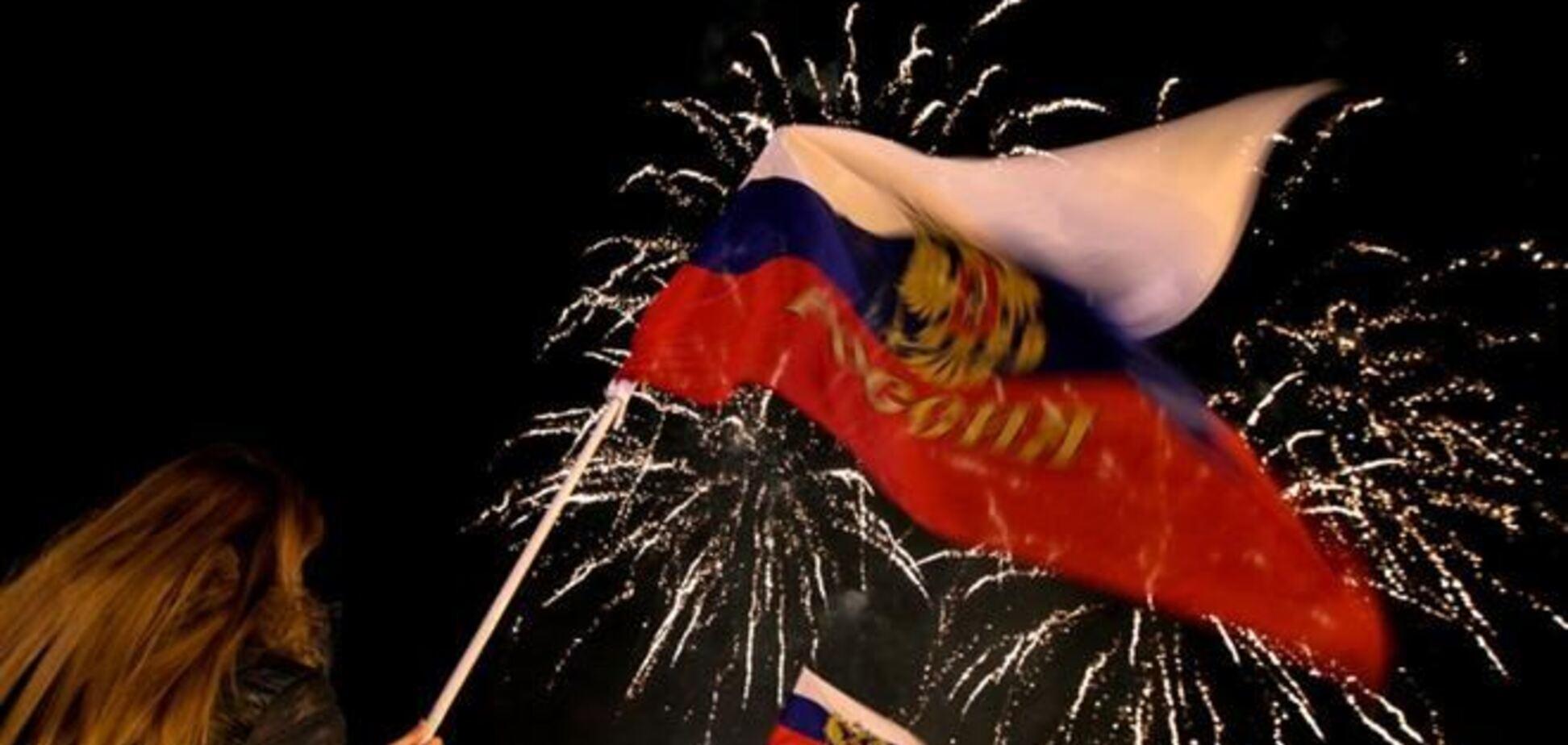 Крым: Что дальше?