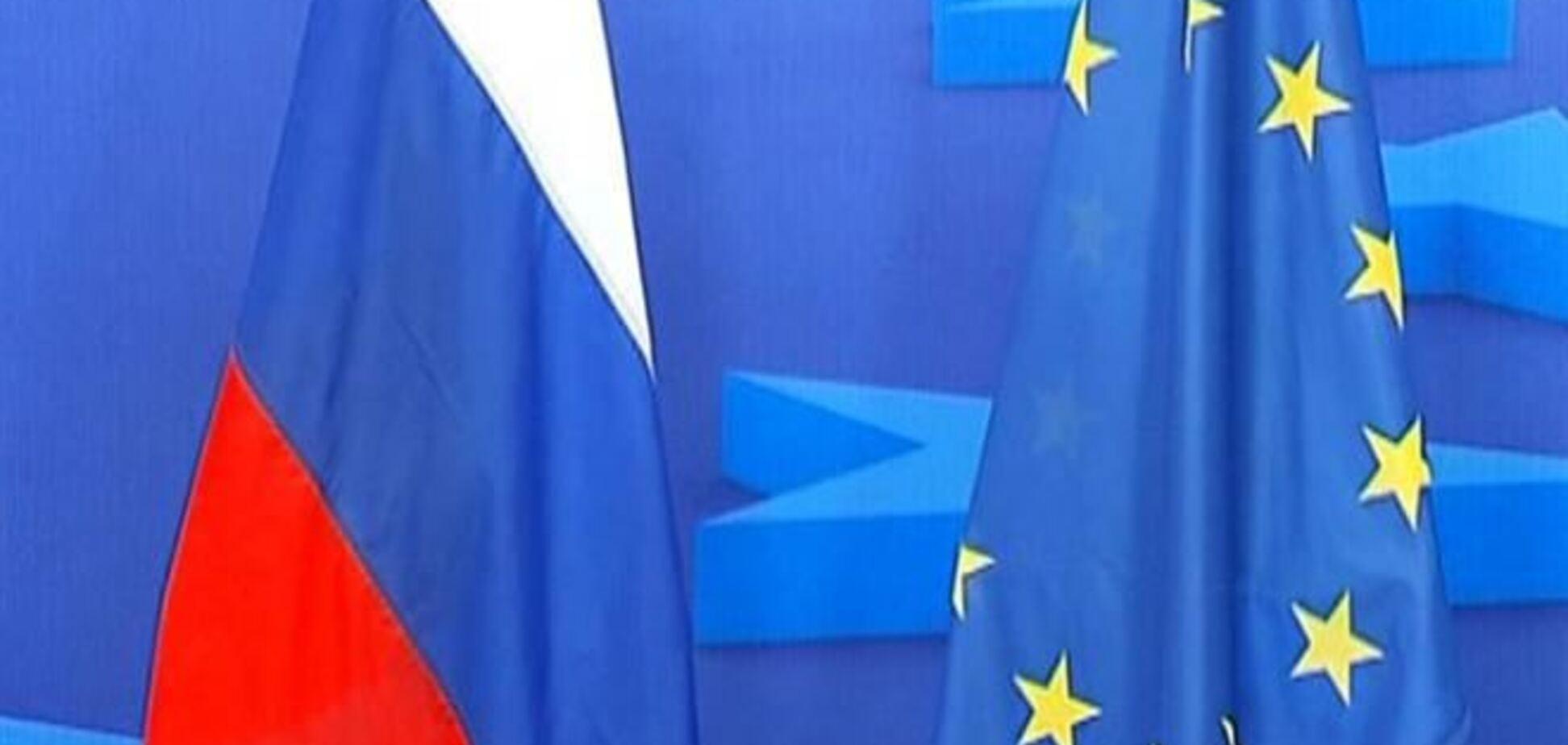 ЕС пока не блокирует дипломатические связи с Россией