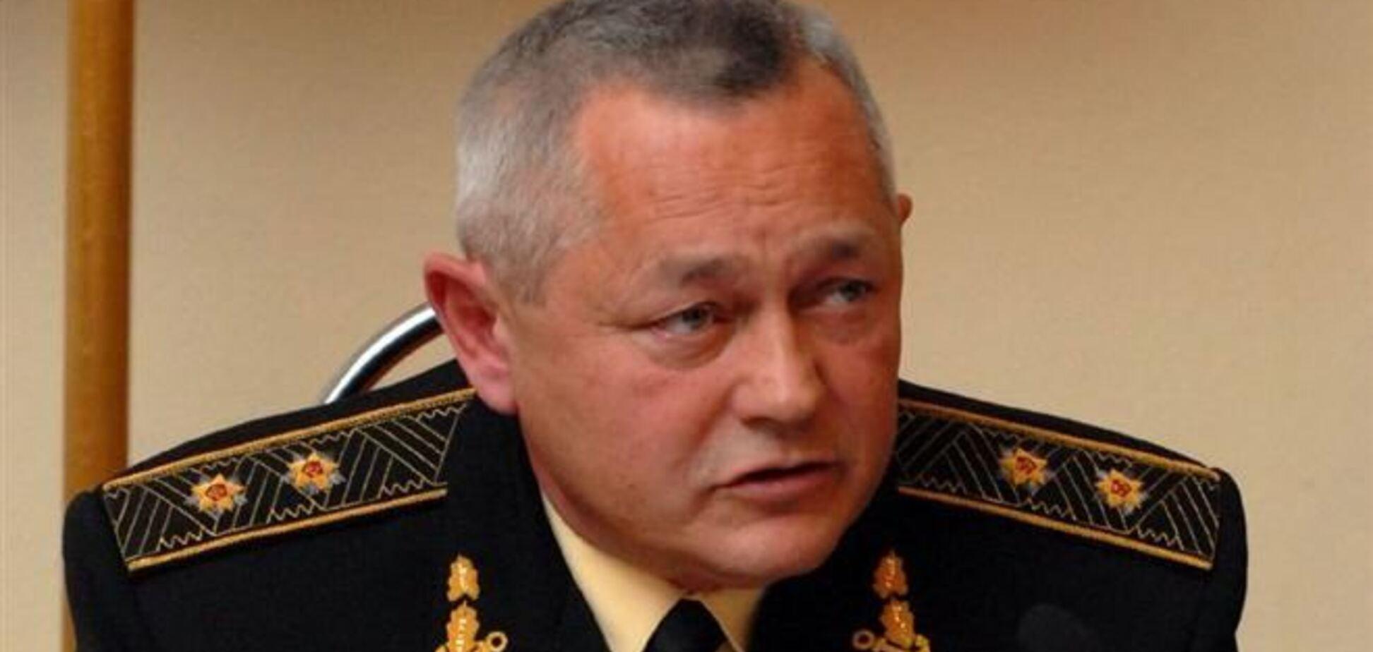 Українська армія вирівняти баланс сил з Росією на півночі і півдні