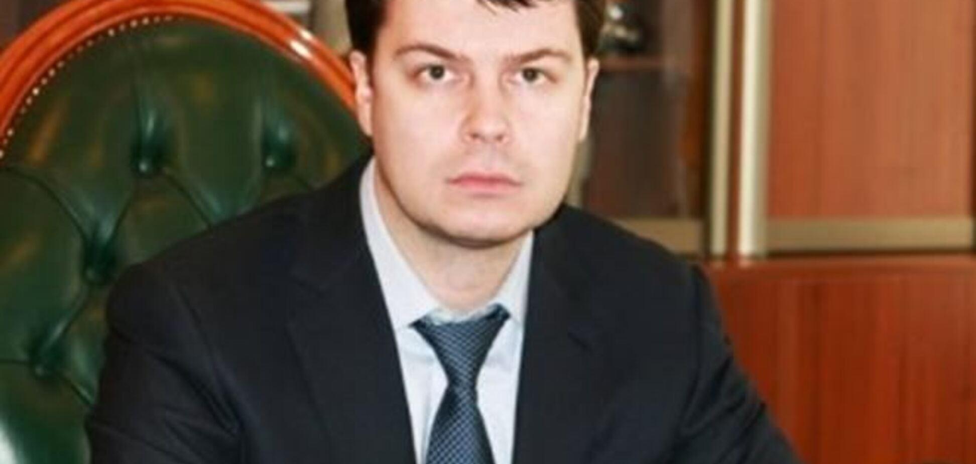 Свободовцы избили президента НТКУ, заставляя уволиться