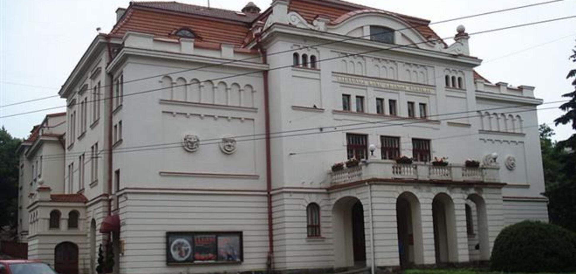 Російський драматичний театр Литви скасував гастролі в Росії
