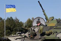 Украинские военнослужащие не покинут Крым – Минобороны