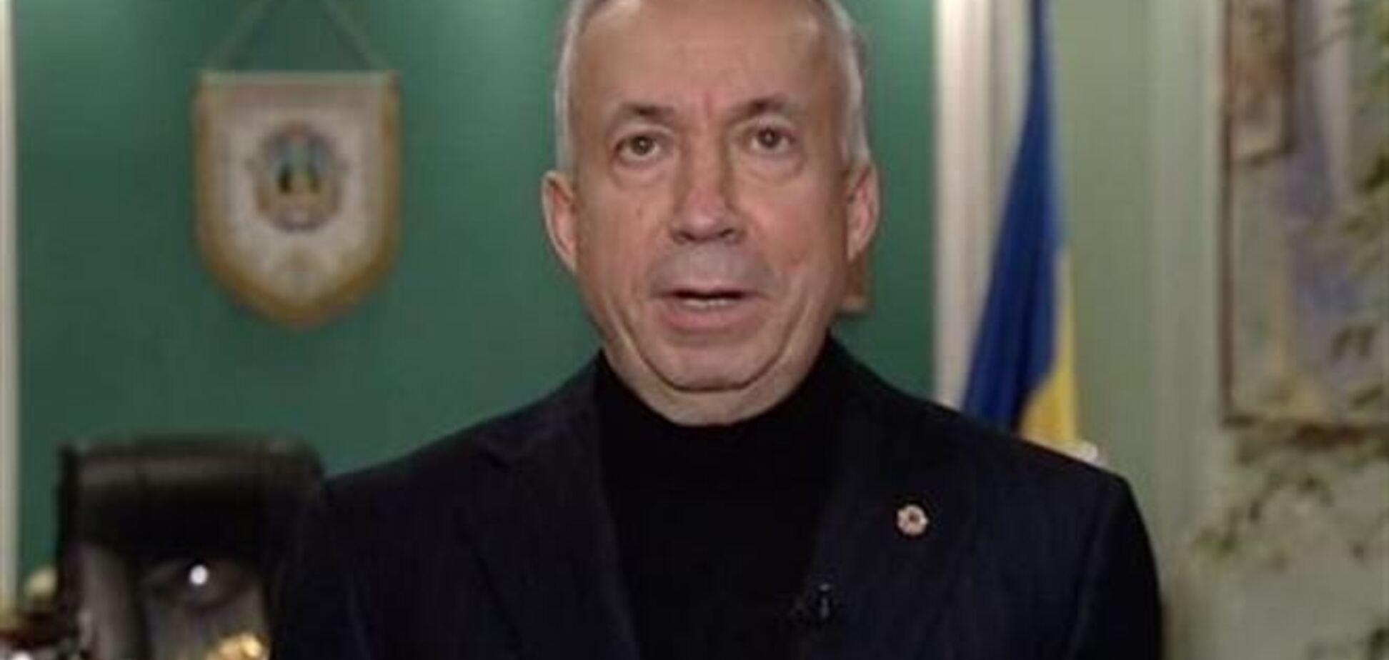 Мэр Донецка призвал жителей города не ходить на пророссийские митинги