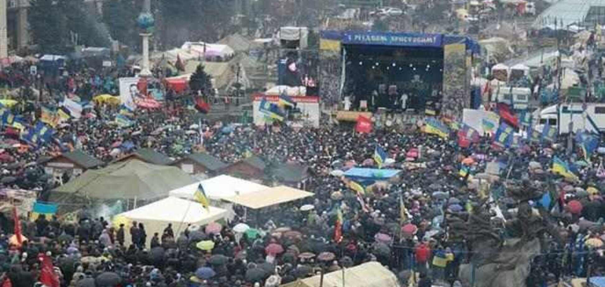 На Луганщине собирают 'налог на Майдан' - нардеп