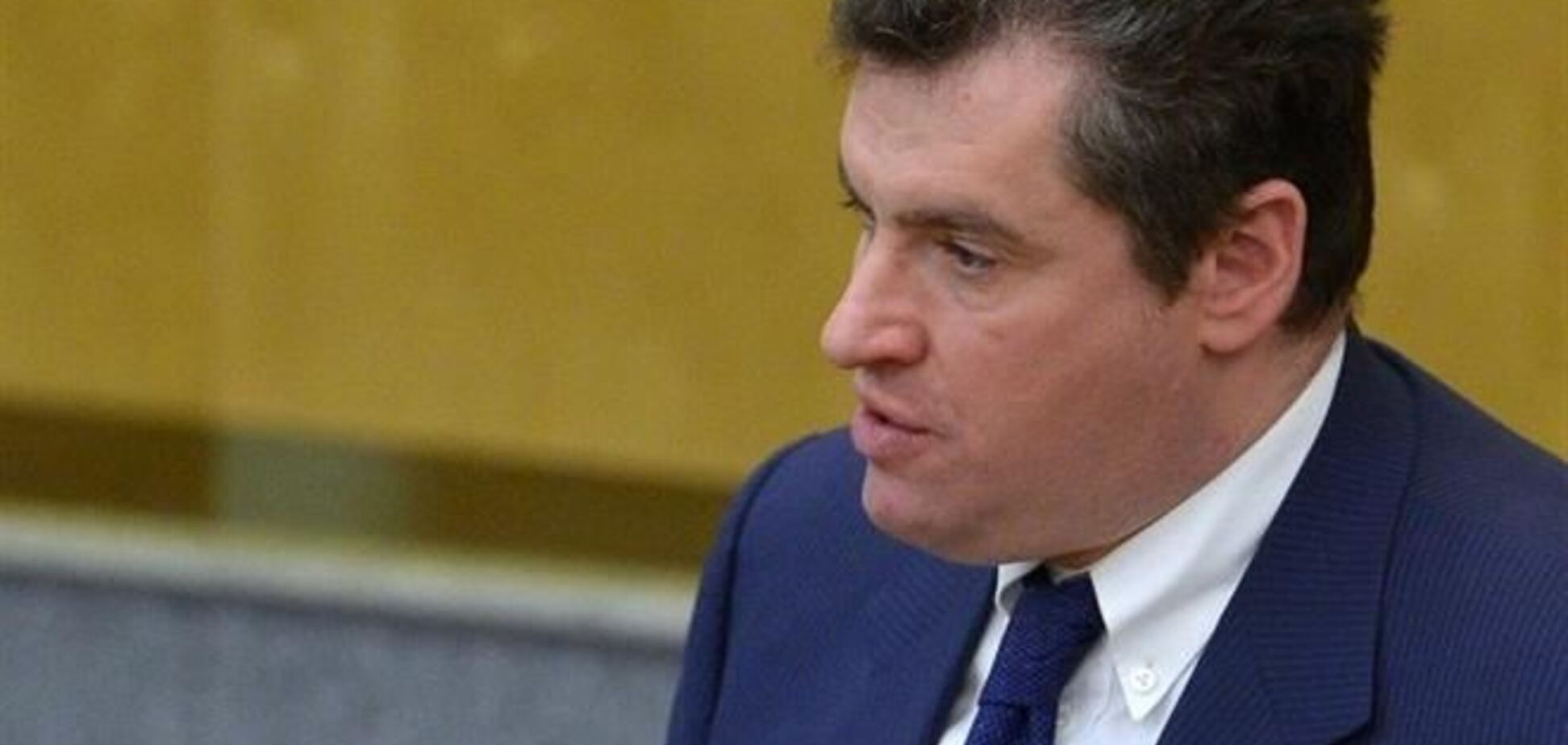 Слуцкий считает, что вторжение в Украину объединяет российское общество