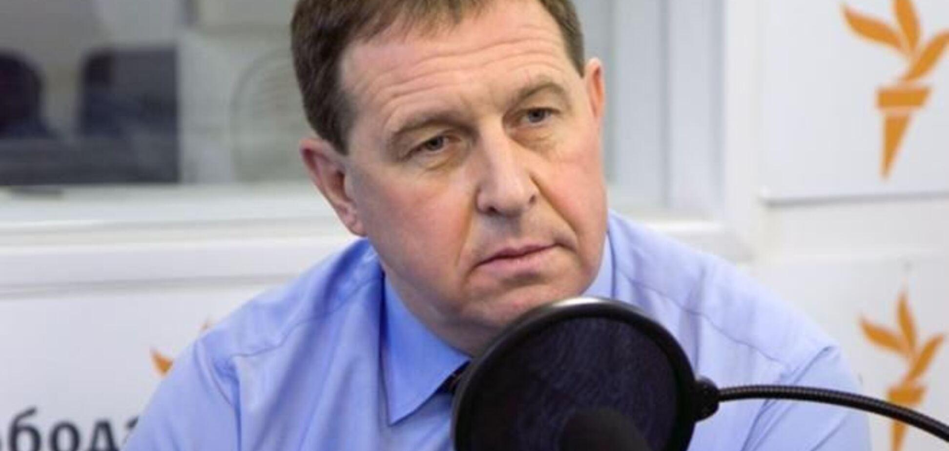 Илларионов: главная цель Путина – Киев и свержение нынешней власти
