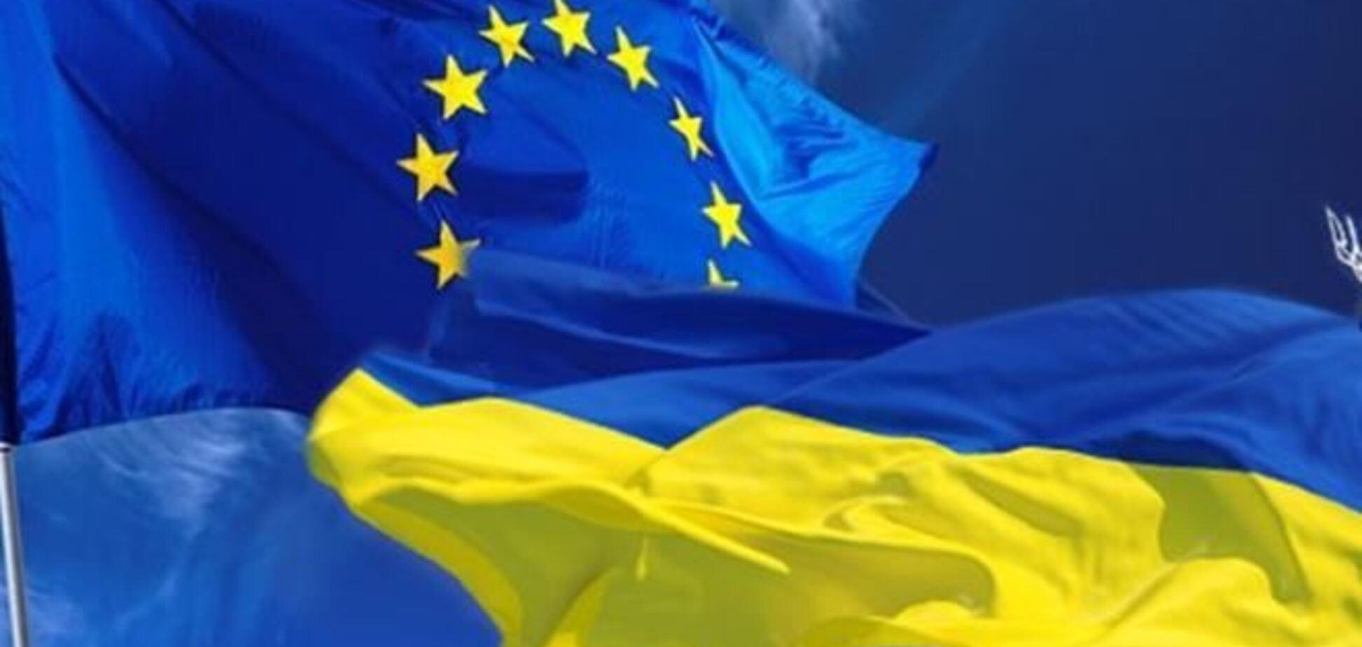 Кабмин возобновил подготовку к подписанию Соглашения об ассоциации с ЕС