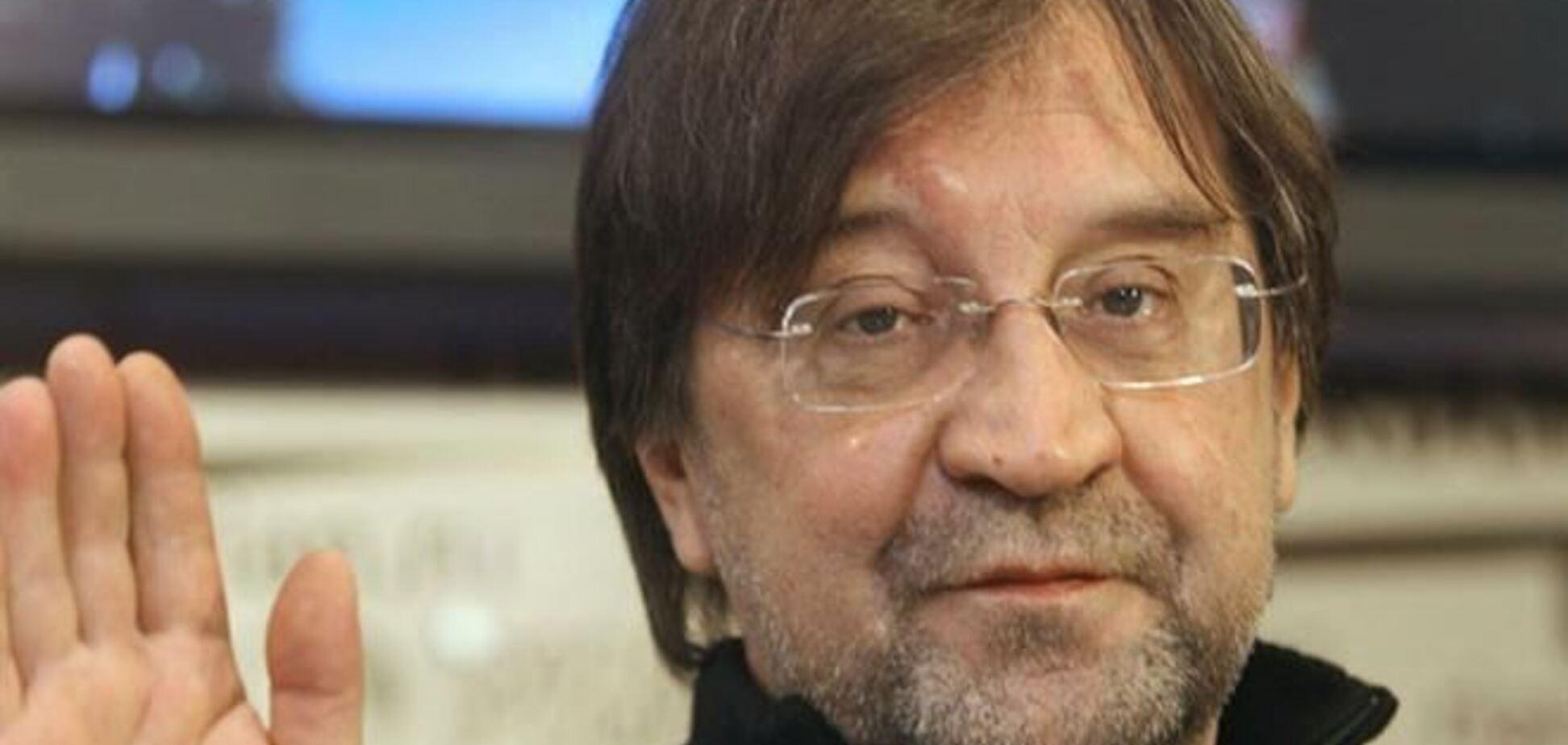 Шевчук припомнил России Чечню и призвал не допустить братоубийственной войны