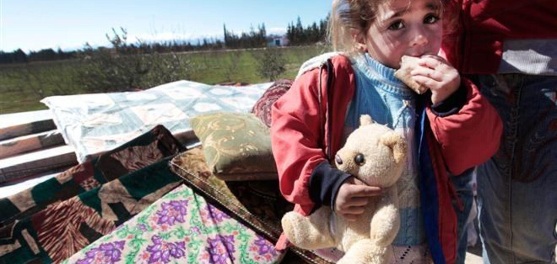 Уже 25 тысяч украинцев пожелали покинуть Крым
