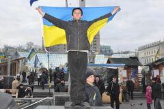 Чому Майдан не розходиться?