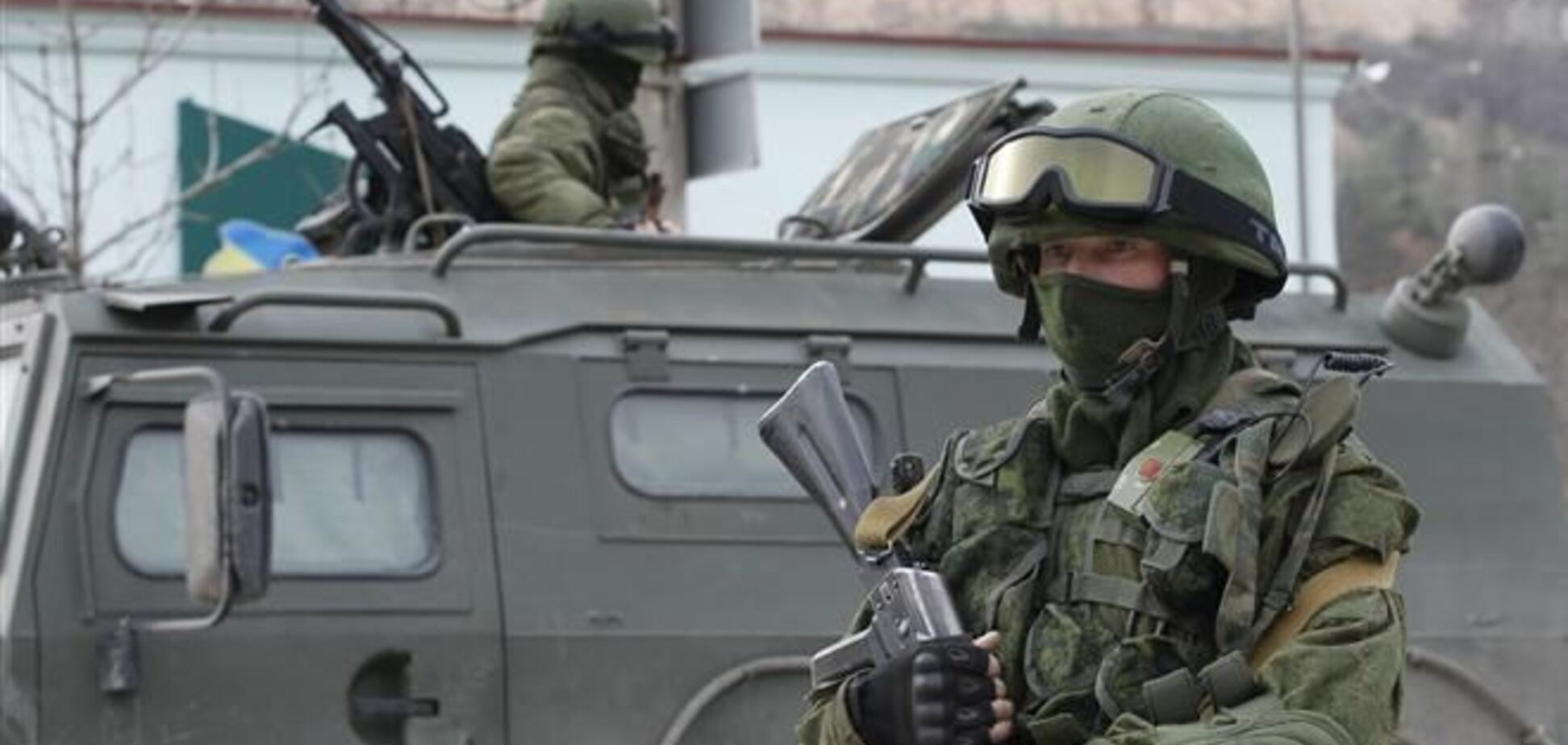 Двух феодосийских руководителей морпехов закрыли в Севастопольском СИЗО