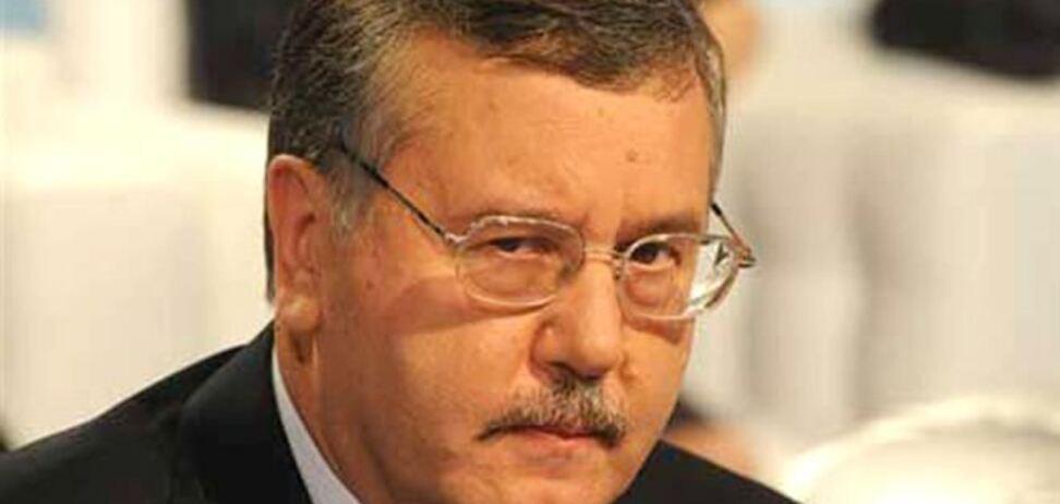 Гриценко: украинская власть дала Путину '3-4 дня' на безнаказанный шабаш