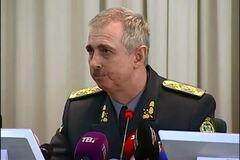 Турчинов запропонував Раді призначити в.о. міністра оборони Коваля