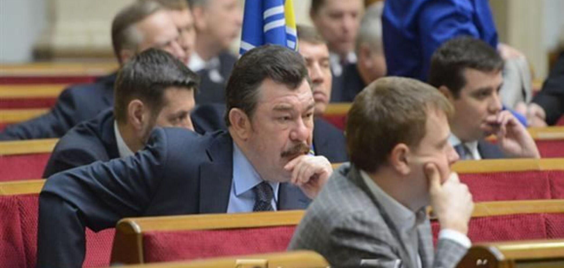 Кузьмук назначен советником Турчинова по вопросам обороны