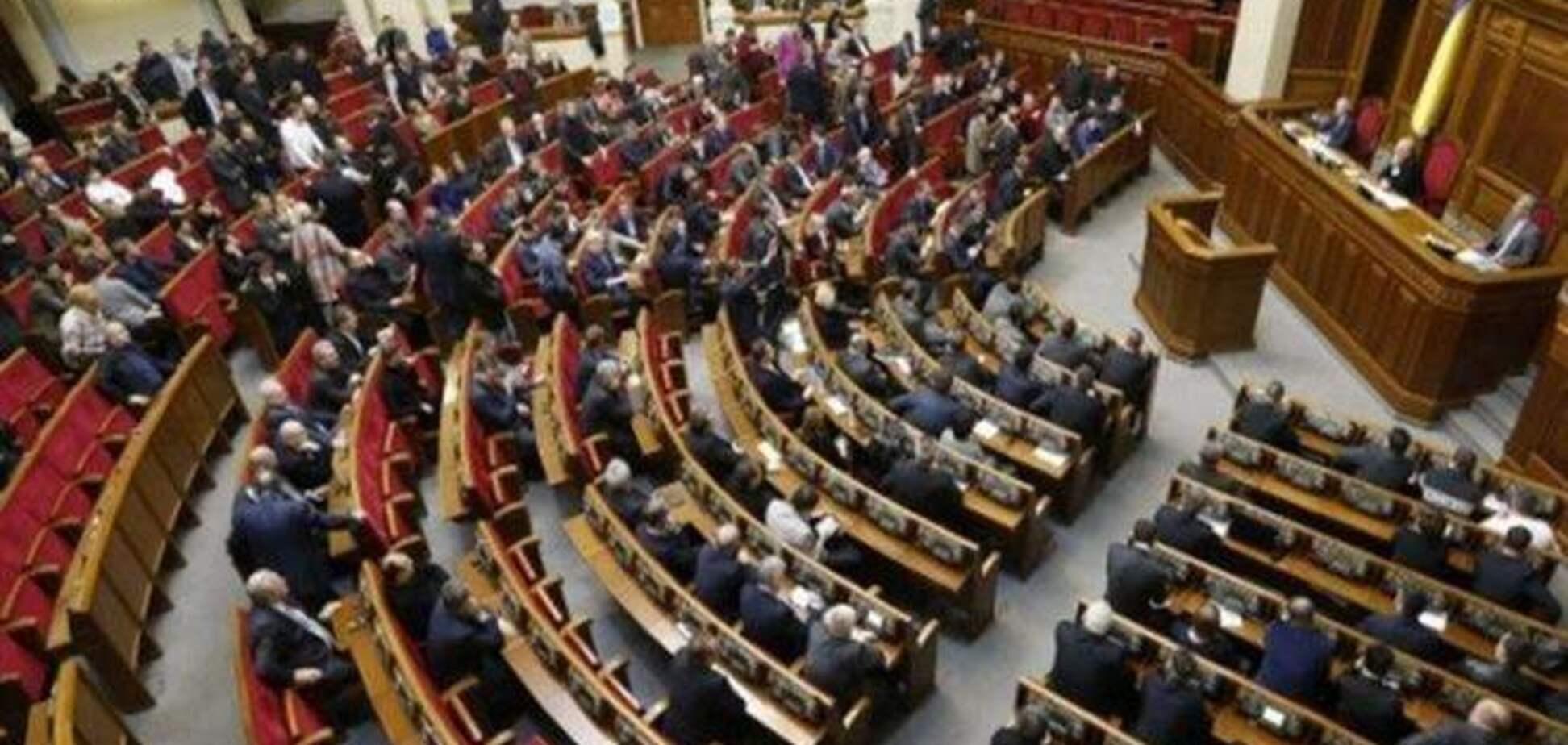 У 'Батьківщині' вважають, що Тенюх сам несе відповідальність за дії в Криму