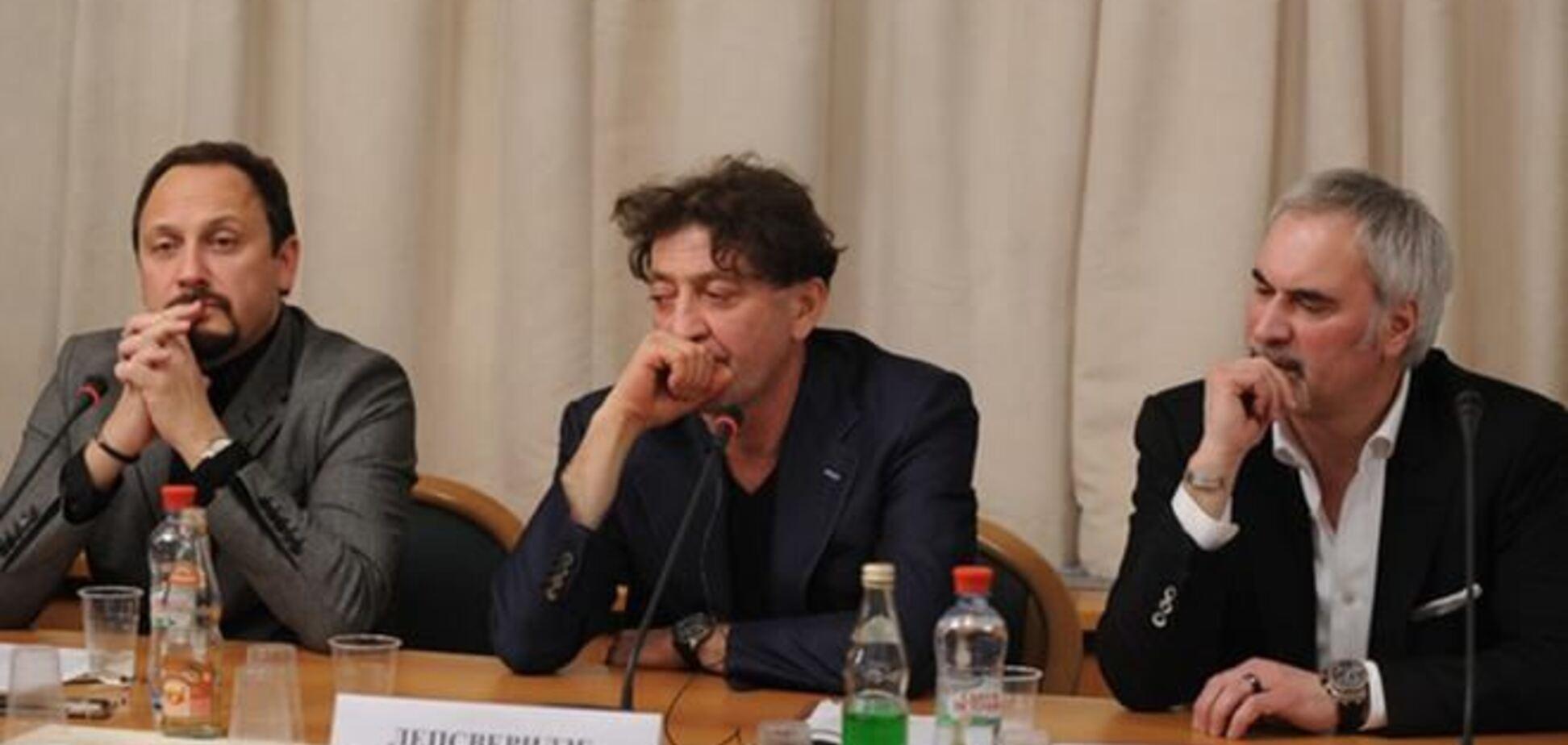 ЗМІ Росії влаштували цькування Лепса, Меладзе і Михайлова