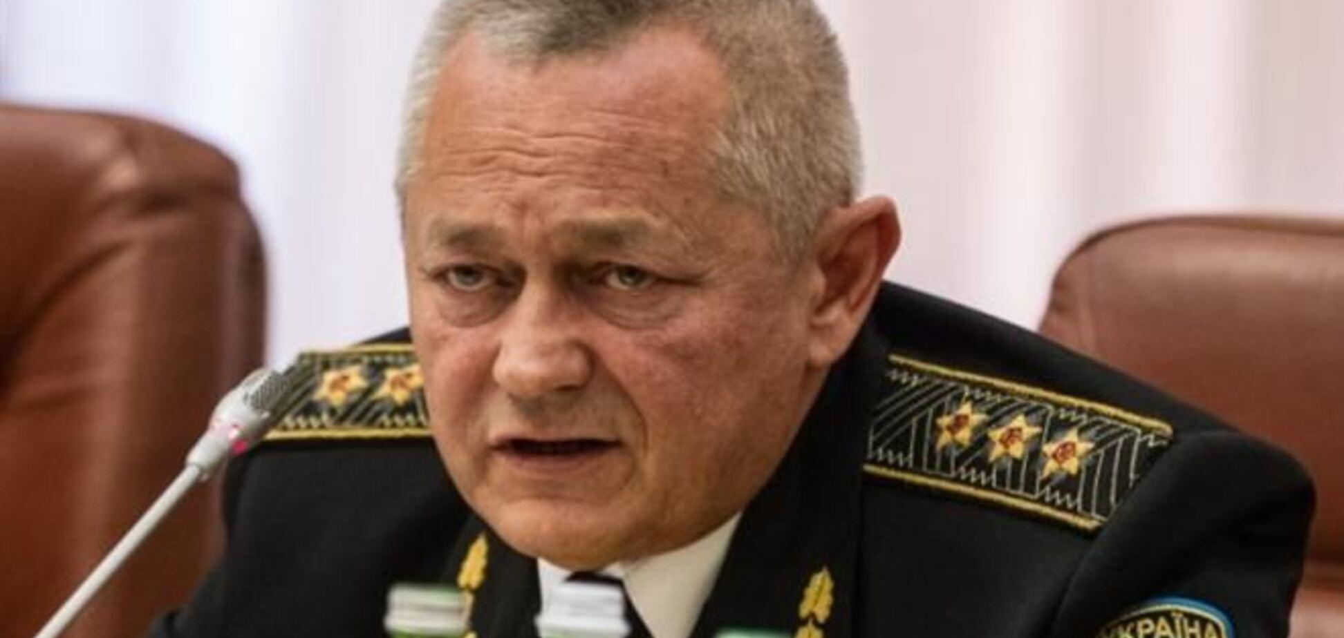 'Обозреватель' хоче знати, хто відповідальний за бездіяльності в Криму