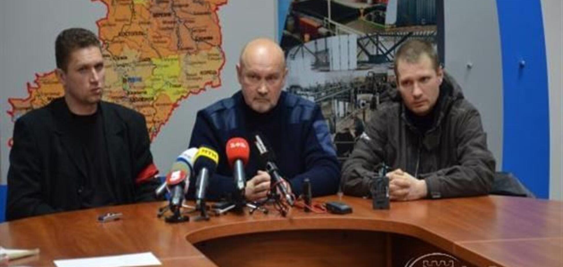 'Правый сектор' пообещал отомстить Авакову за убийство Сашка Белого