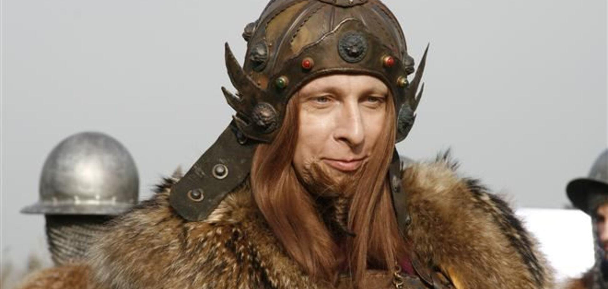 Охлобистін хоче, щоб Путін став царем?