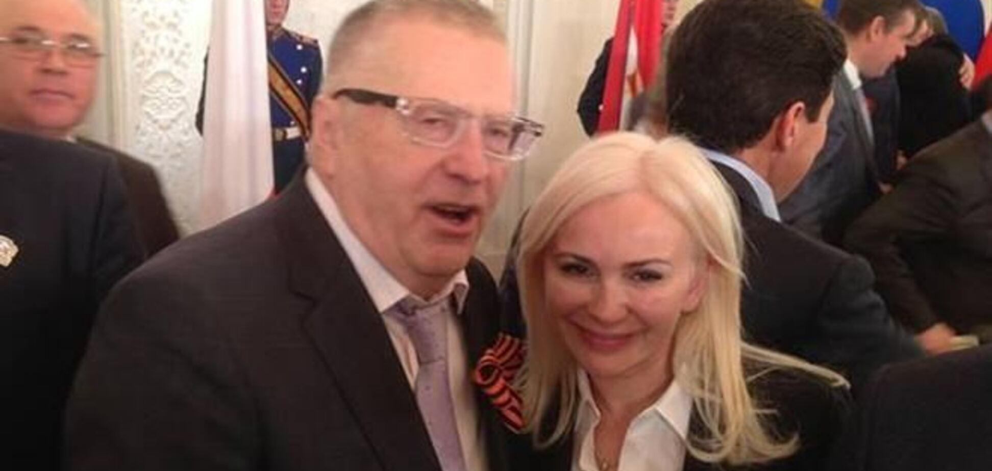 Крымская чиновница, признавшаяся в любви Путину, станет сенатором РФ