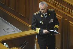Екс-міністр Тенюх - зрадник Батьківщини чи рятівник мільйонів?