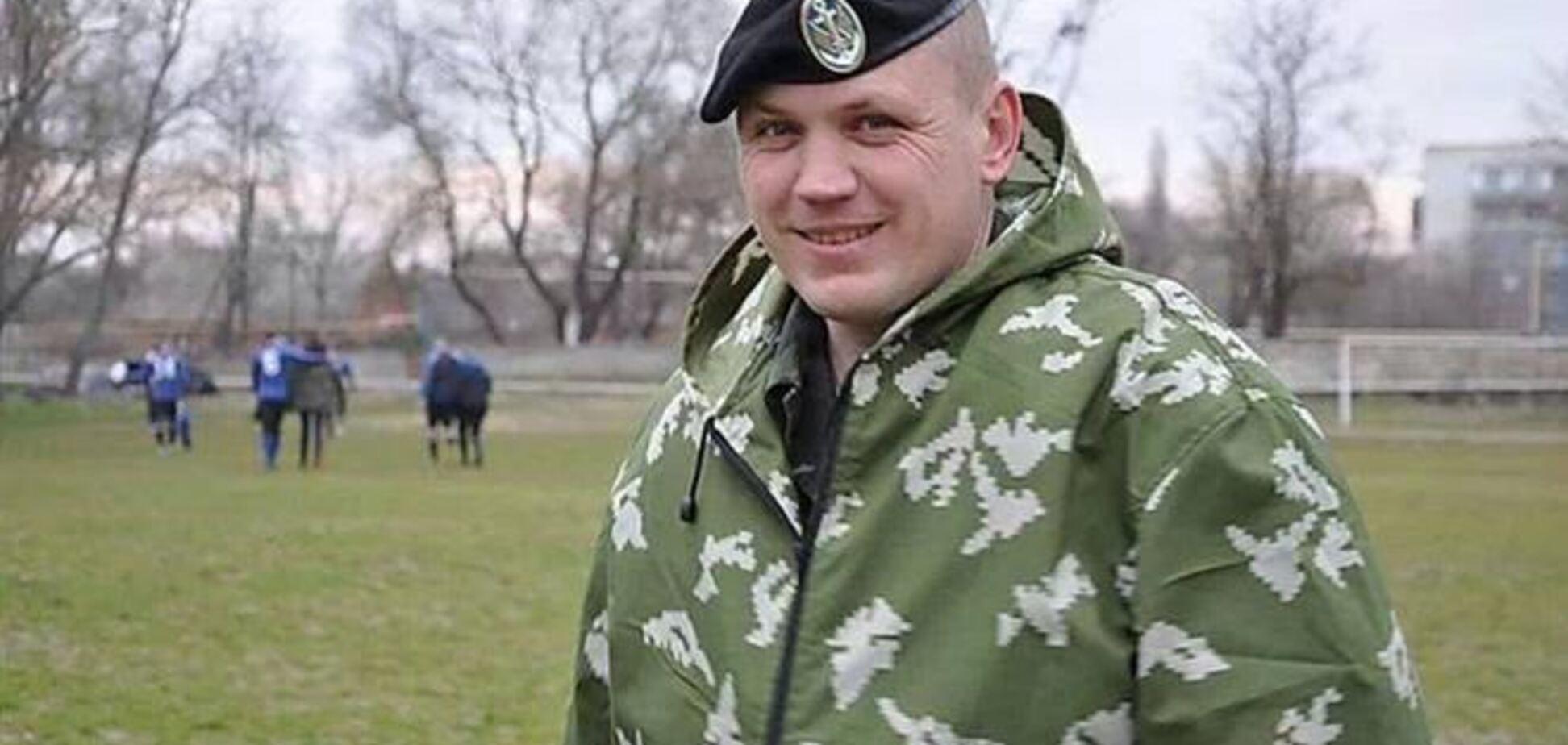 Замкомбата керченских морпехов: мы не могли стрелять, поскольку не было войны