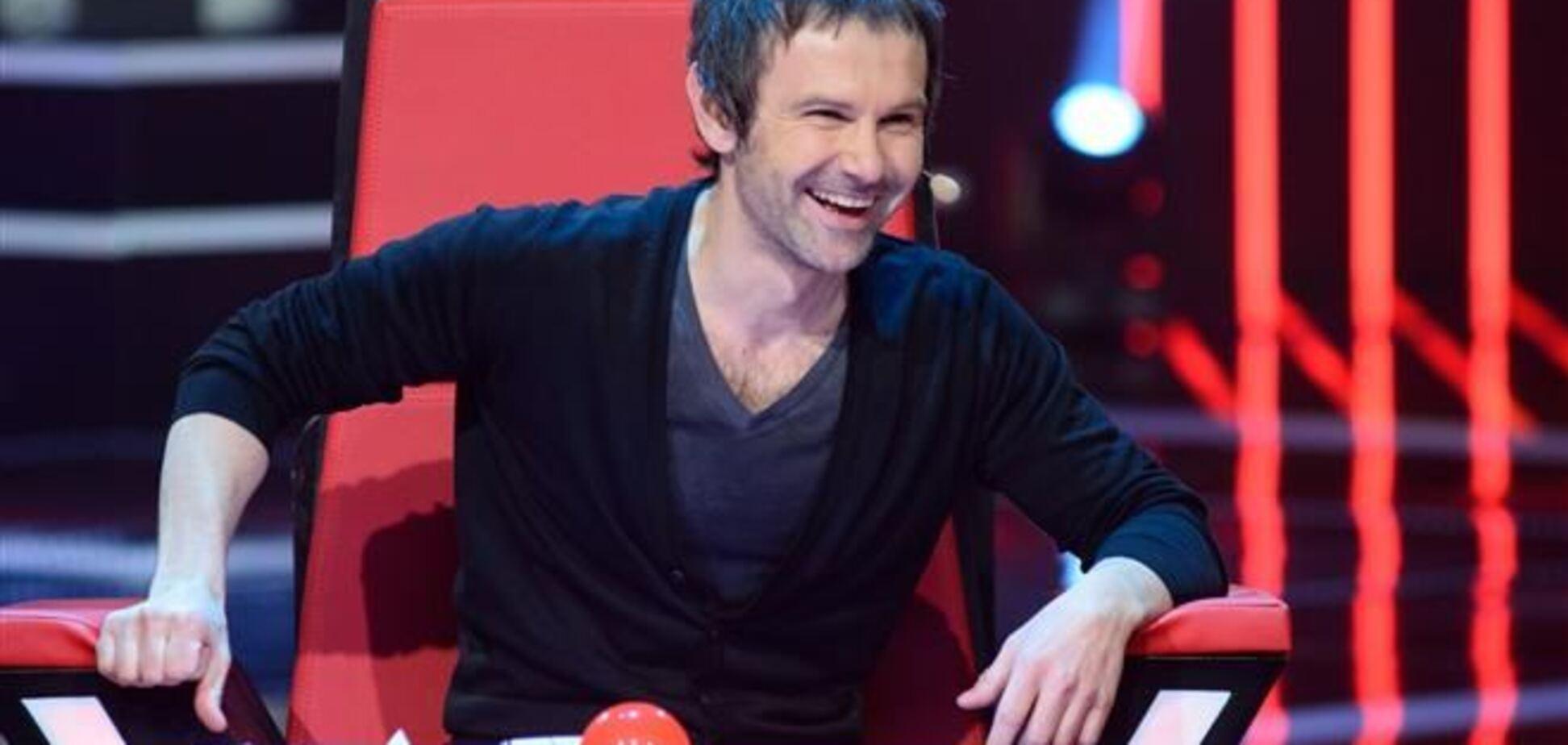 Вакарчук порівняв вибори Президента з шоу 'Голос країни'