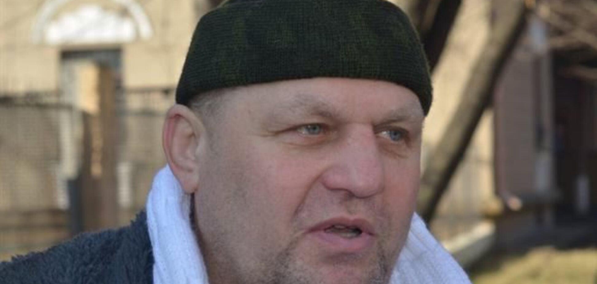 В пятницу нардепы могут создать ВСК по расследованию гибели Саши Белого