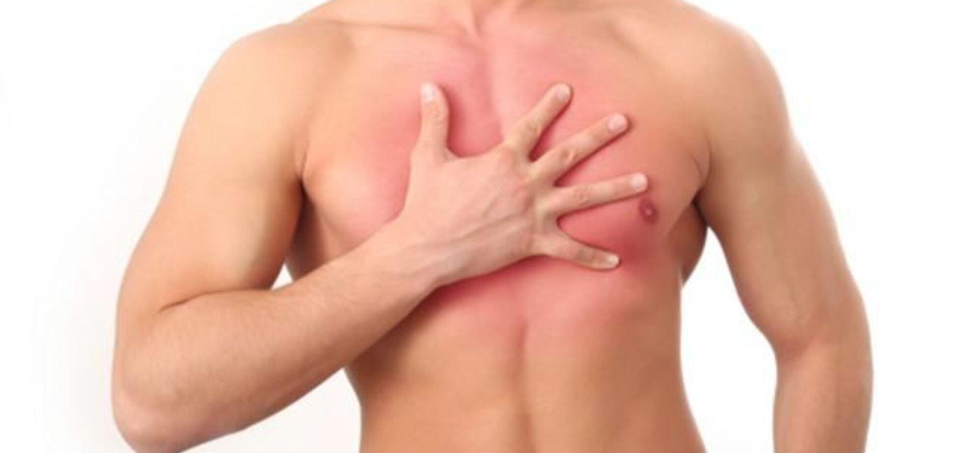 6 правил жизни людей, перенесших инфаркт