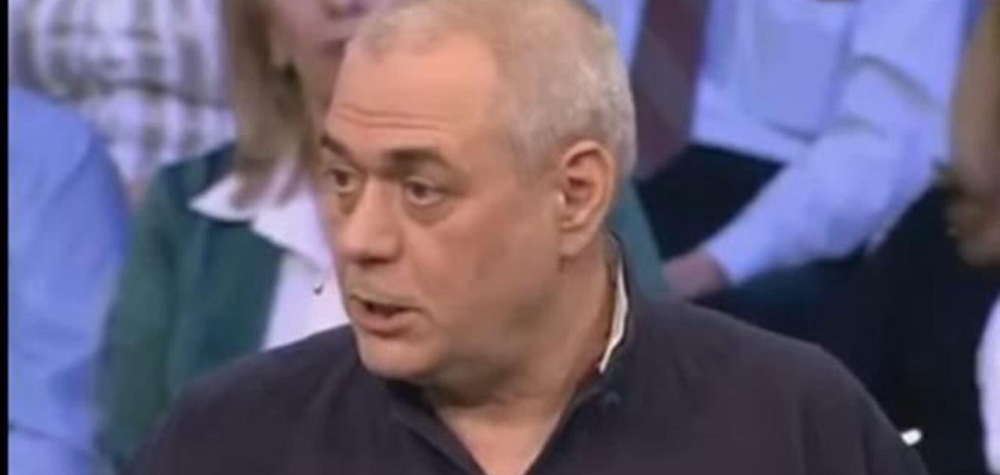 Доренко считает, что спецслужбам РФ надо позволить убивать лидеров 'фашистов' в Украине