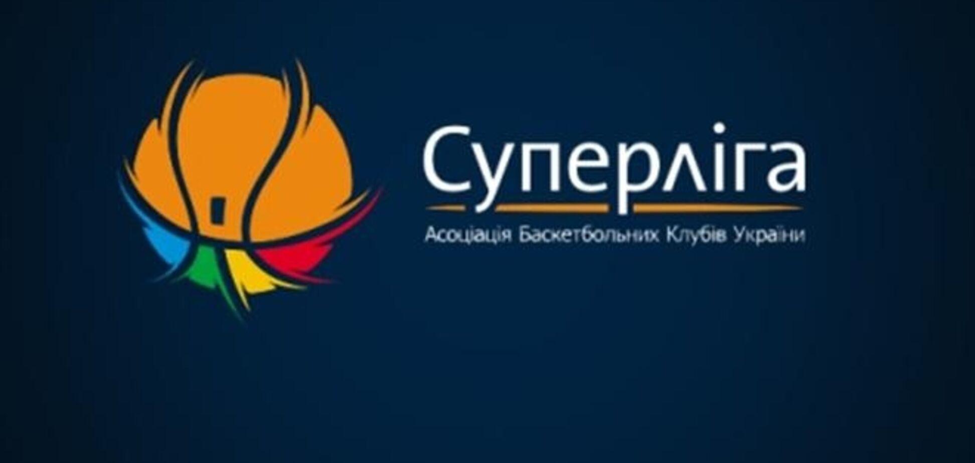 Баскетбольная Суперлига сократила количество игр в плей-офф