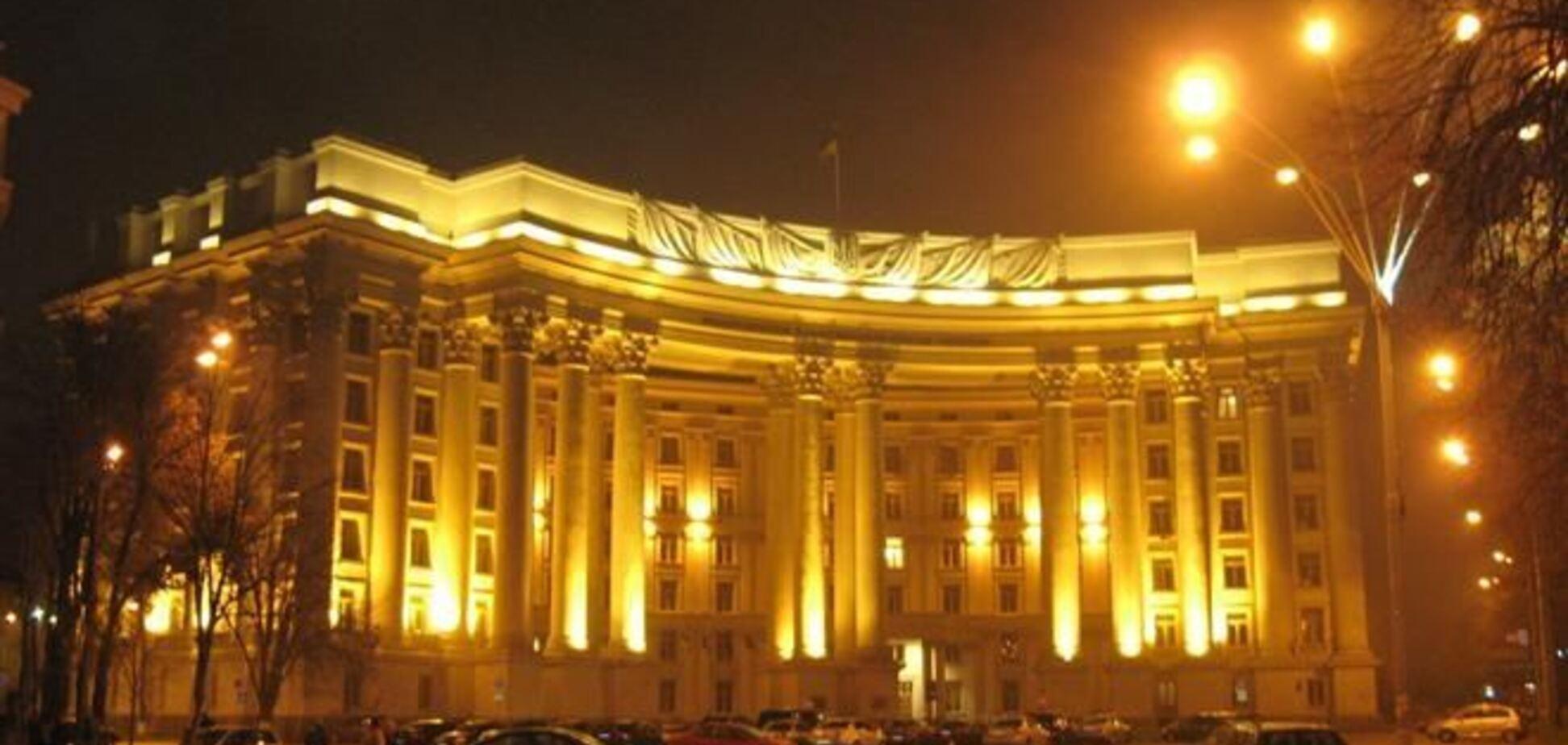 В Україні відсутні порушення прав нацменшин - МЗС