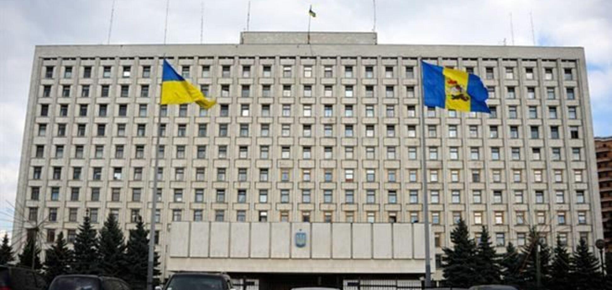 ЦВК зареєструвала Тігіпка, Добкіна і Рабиновича кандидатами в президенти