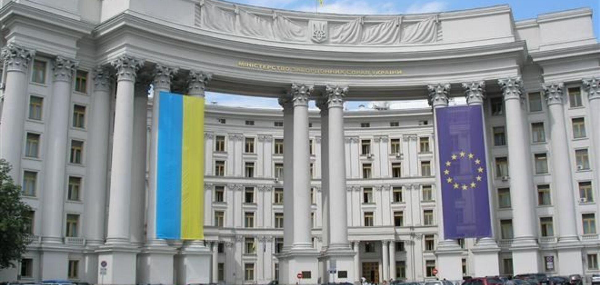 Росія залякує країни-члени ООН - МЗС України