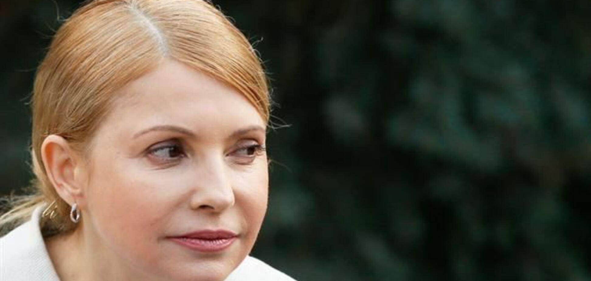 Шанси Тимошенко на перемогу в президентських виборах невисокі - Євродепутат