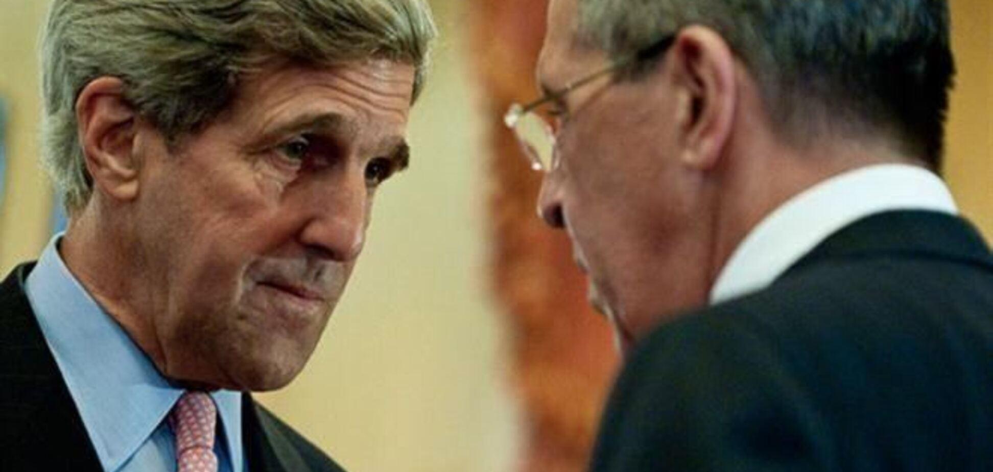 Россия и США обсудят вопрос невхождения Украины в НАТО