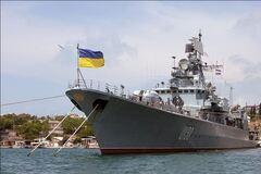 Тенюх розповів, хто винен у тому, що Росія захопила українські кораблі